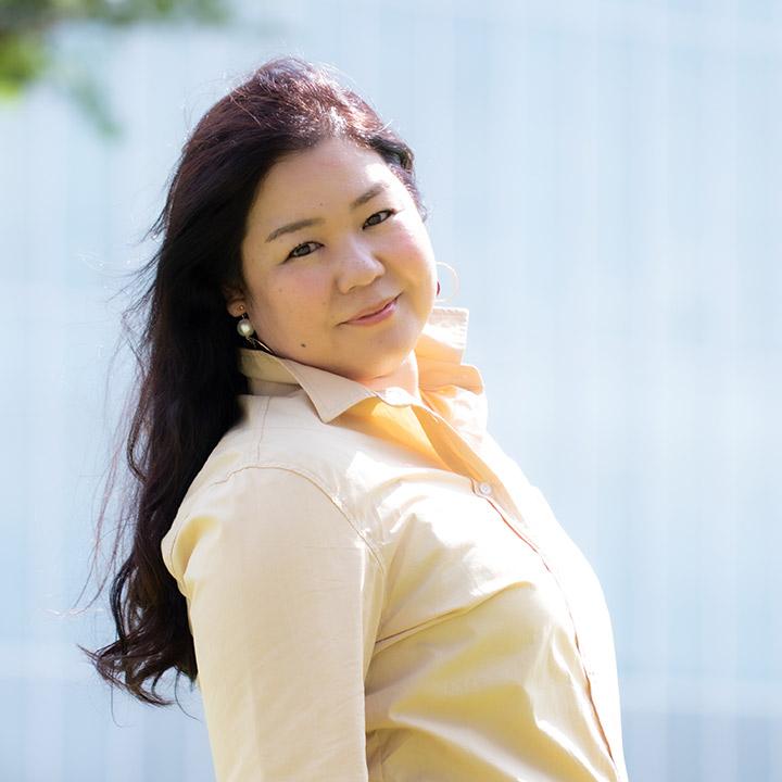 オーナー / 新垣美香